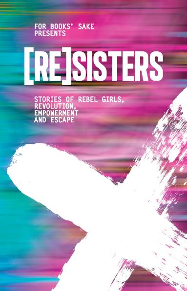 Resisters - For Books Sake